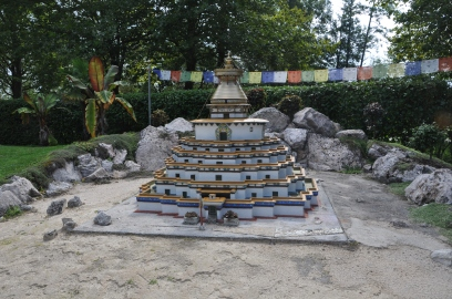 kumbum-tempel